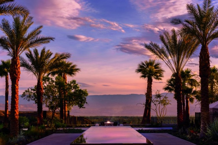 Ritz-Carlton Rancho Mirage 4