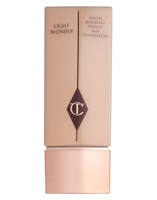 Light Wonder' Youth-Boosting Perfect Skin Foundation