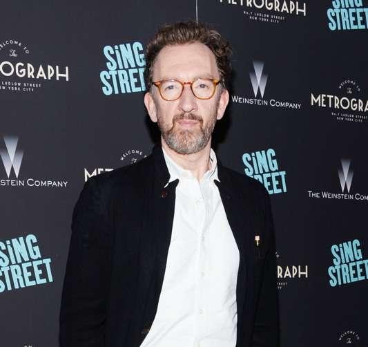 Director John Carney