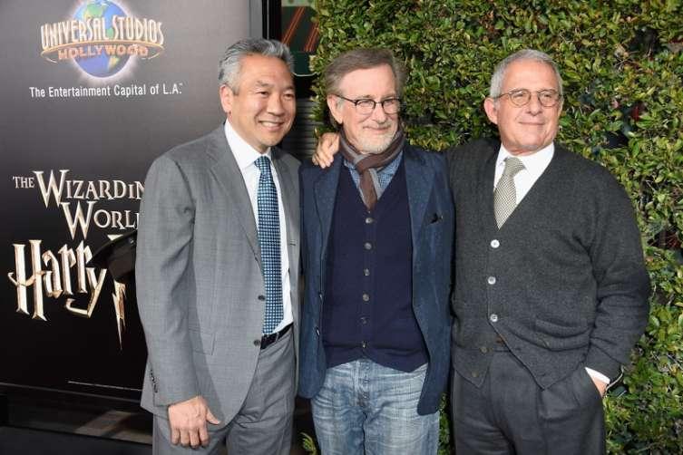 Universal Studios' Wizarding World of Harry Potter Opening 1