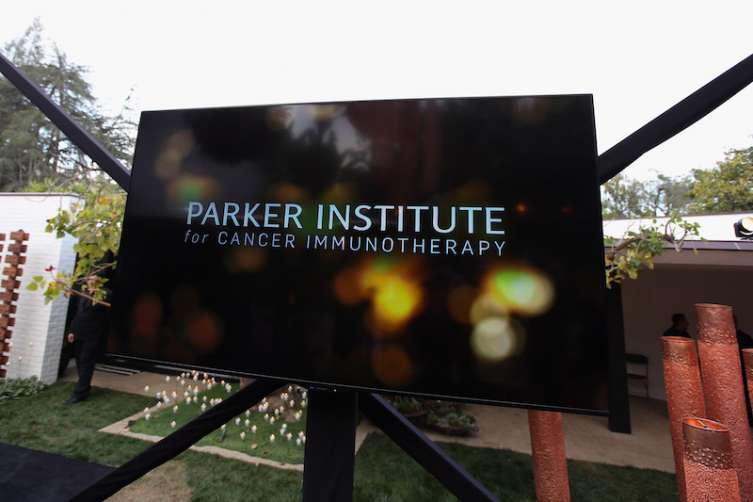Sean Parker launches the Parker Foundation Launch The Parker Institute For Cancer Immunotherapy 14