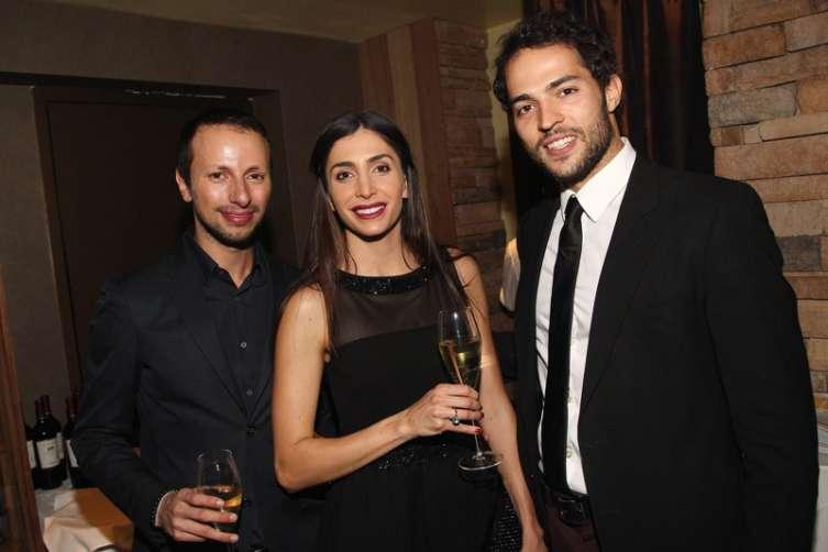 Haute Living & Pasquale Bruni celebrate Cheryl Saban 7
