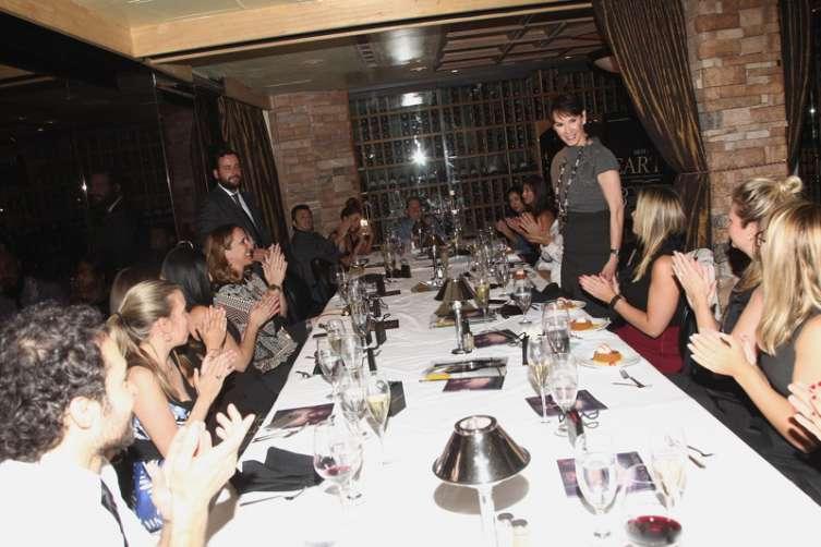 Haute Living & Pasquale Bruni celebrate Cheryl Saban 1