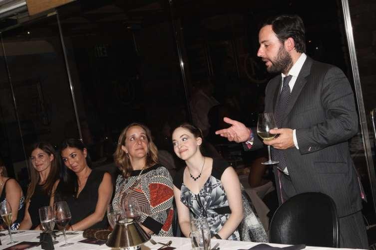Haute Living & Pasquale Bruni celebrate Cheryl Saban 2