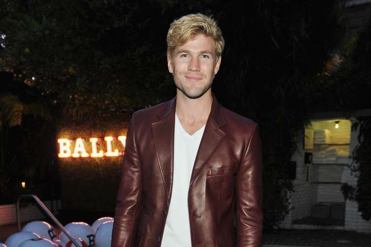 Bally Dinner Celebrating Beverly Hills Flagship Store Opening 5