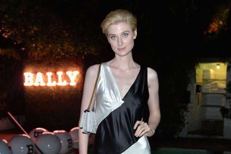 Bally Dinner Celebrating Beverly Hills Flagship Store Opening 2