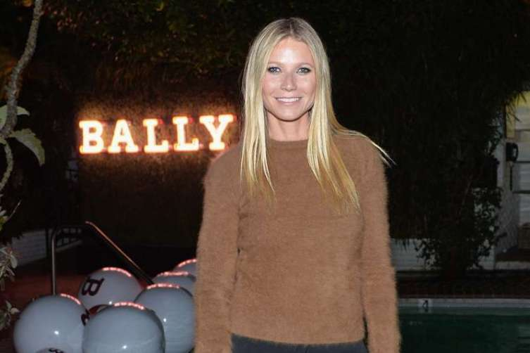 Bally Dinner Celebrating Beverly Hills Flagship Store Opening 1
