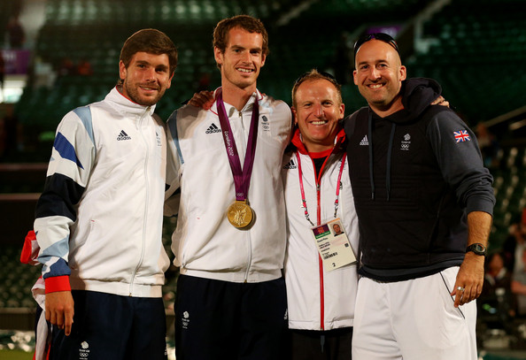 Andy+Murray+Danny+Vallverdu+Olympics+Day+9+F3mI4T6biC8l