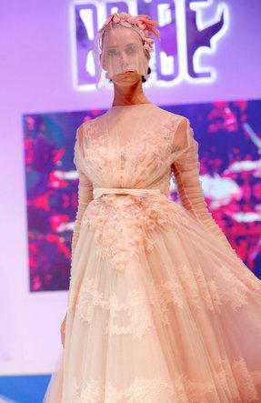 Couture, class, grace: BRIDE Abu Dhabi 2016.