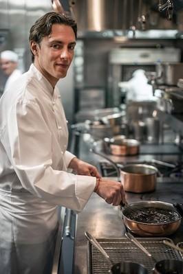 Chef Matthieu