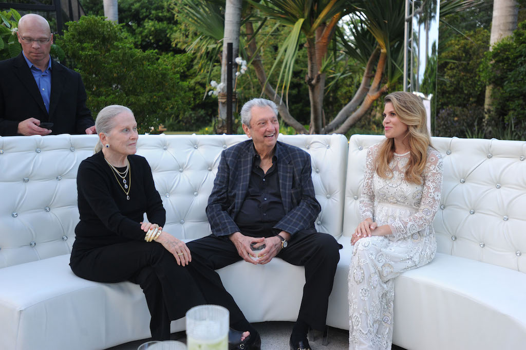 Mourning family foundation hosts sounds of hope charity dinner for Cynthia marin