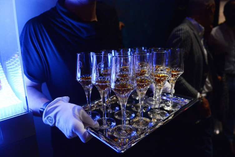 Louis XIII toast