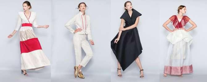 Dubai Fashion StarArwa Alammari Dr. Nasrine