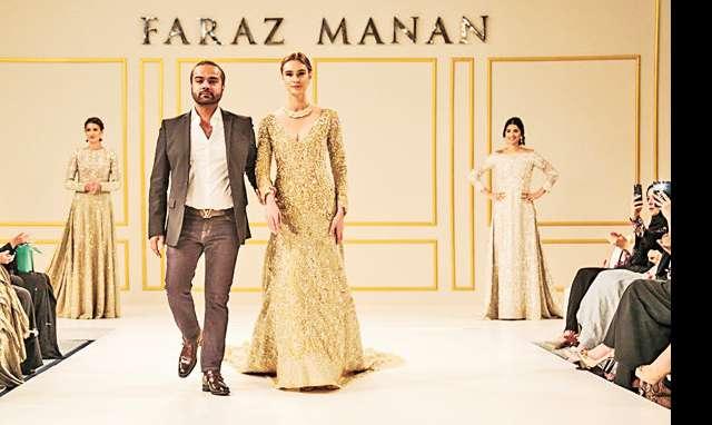 Faraz Manan Dubai Dr. Nasrine for HL