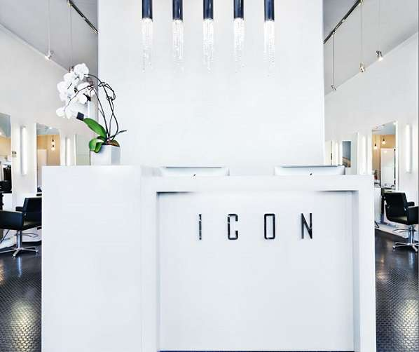 Icon Hair Salons