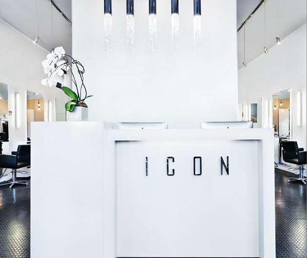 Icon Hair Salons