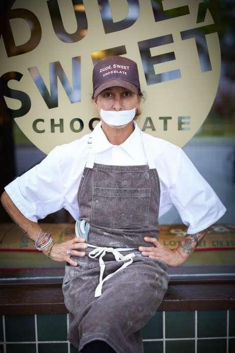 Chef Katherine