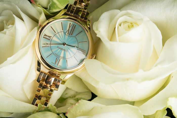 LADY-FABERGE---Lady-Faberge---36mm-18K-Yellow-Gold-Turquoise-Enamel-Dial-Watch-2016-1024x683