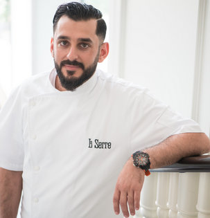 La Serre Executive_Pastry_Chef Waddah Bou Saad