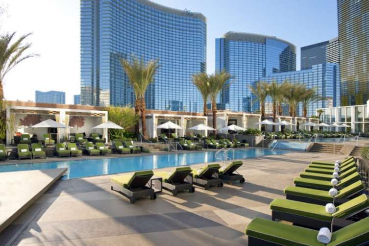 Mandarin Oriental, Las Vegas 1