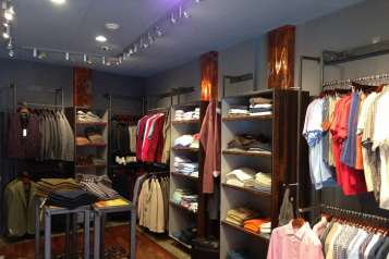 Marc Allen Fine Clothing
