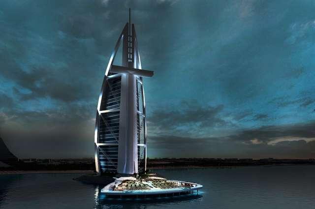 North Deck Dubai Dr. Nasrine Abushakra for HL
