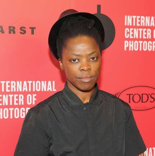 Photographer Zanele Muholi, an honoree