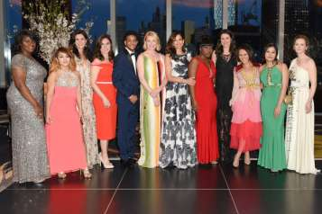 NEW YORKERS FOR CHILDREN: ANNUAL SPRING DINNER DANCE – A FOOL'S FETE