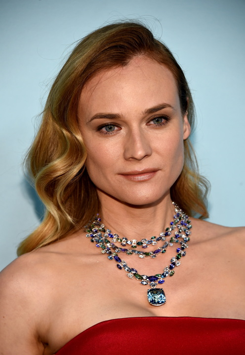 Diane Kruger (Photo by Dimitrios Kambouris/Getty Images)""
