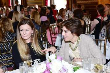 Girls Inc 2016 Spring Luncheon honors Stephanie Ruhle of MSNBC and Ashley Gregory of Kirkland Ellis LLP