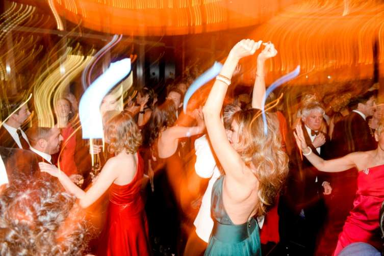 NEW YORKERS FOR CHILDREN: ANNUAL SPRING DINNER DANCE - A FOOL'S FETE