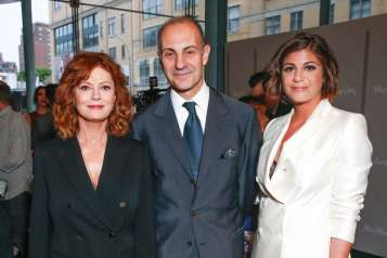 Max Mara Celebrates: the Whitney Bag Anniversary Edition with an Intimate Dinner
