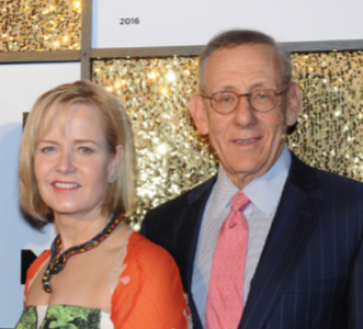 stephen and kara ross