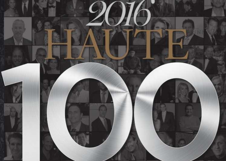 haute 100 2016 miami