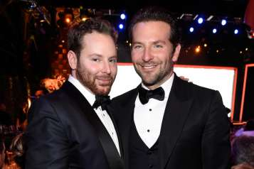 """Sean Parker And The Parker Foundation Launch The Parker Institute For Cancer Immunotherapy – Gala"""