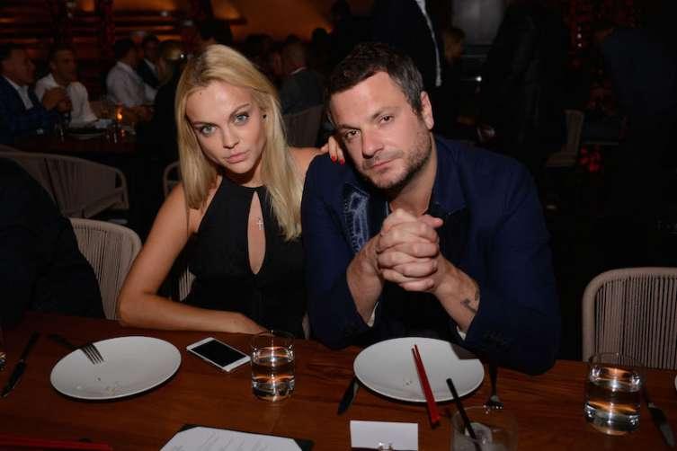 Viktoriya Sasonkina & Charles Moreau