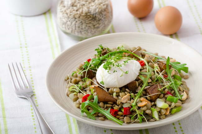 legumes-egg