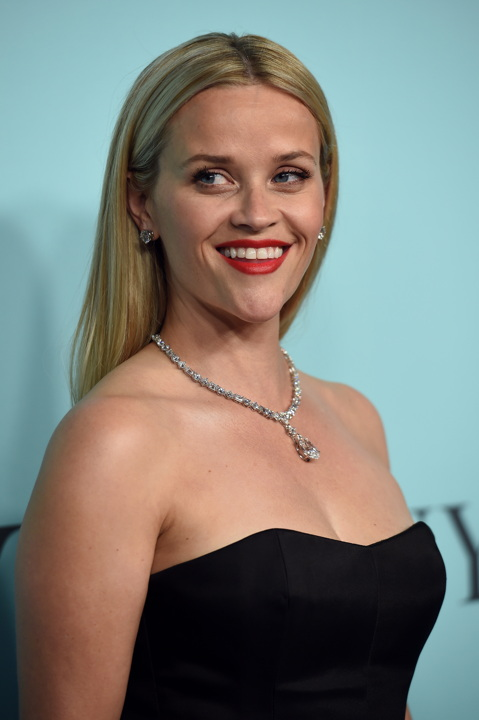 Reese Witherspoon (Photo by Dimitrios Kambouris/Getty Images)""