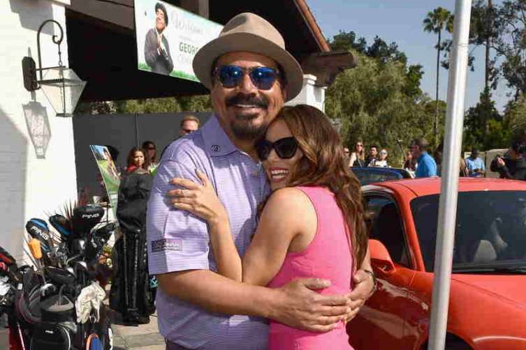 The 9th Annual George Lopez Celebrity Golf Classic 5