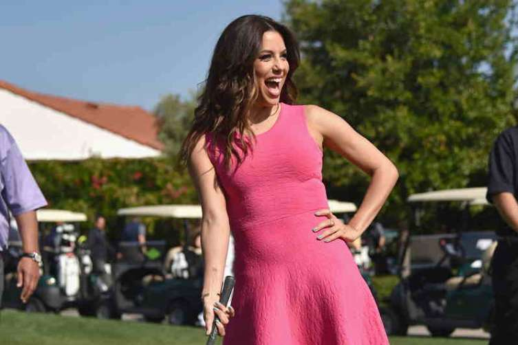The 9th Annual George Lopez Celebrity Golf Classic 4