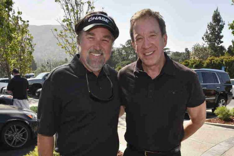 The 9th Annual George Lopez Celebrity Golf Classic 3