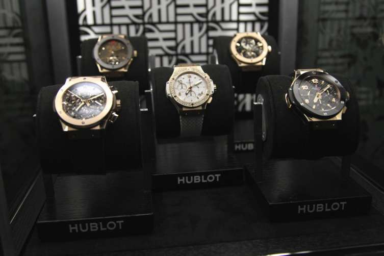 Hublot and Haute Living Celebrate Jeremy Piven 9