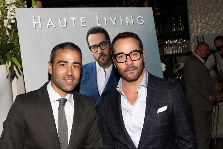 Hublot and Haute Living Celebrate Jeremy Piven 6