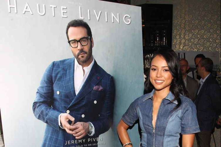 Hublot and Haute Living Celebrate Jeremy Piven 5