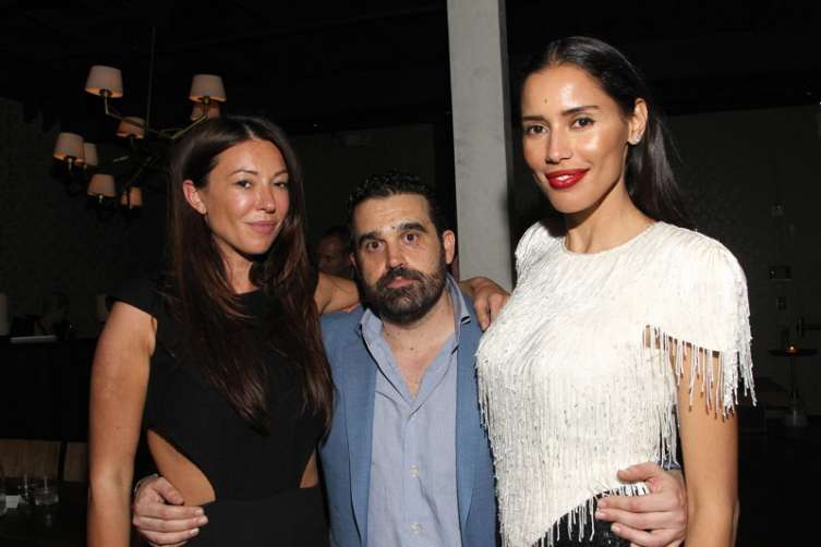 Hublot and Haute Living Celebrate Jeremy Piven 3