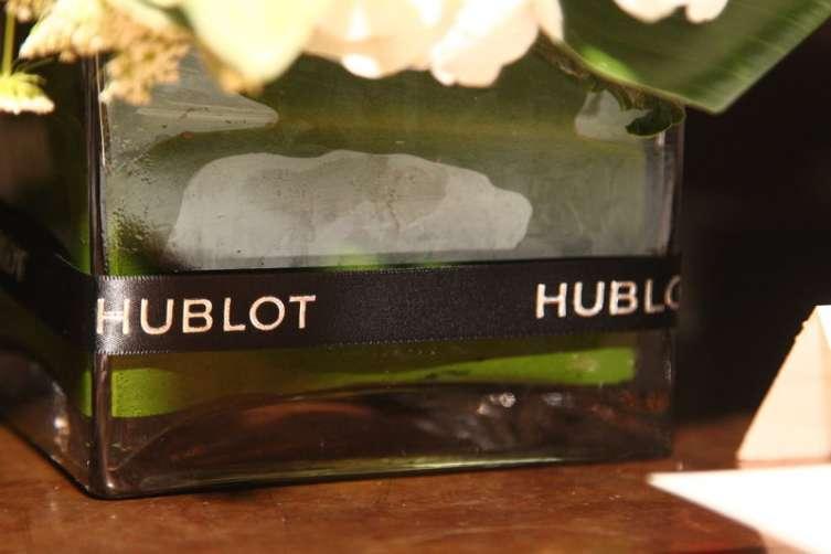Hublot and Haute Living Celebrate Jeremy Piven 10