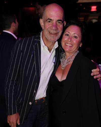 Alan Zelcer & Ruth Zelcer
