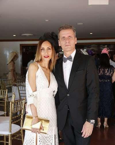 Ana Alfonzo & Dirk Schmidt