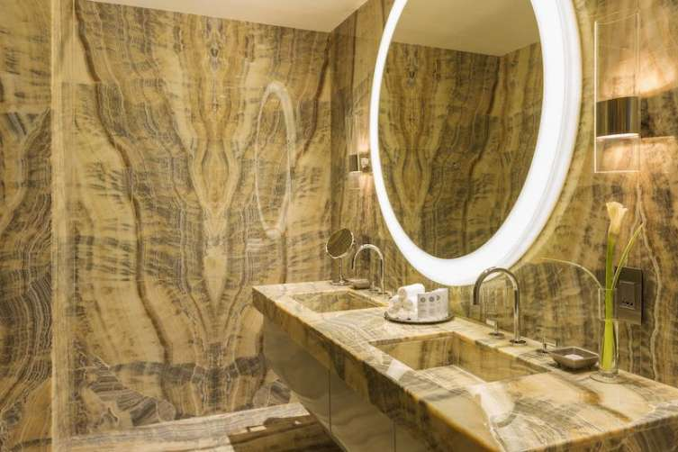 Bentley Bathroom