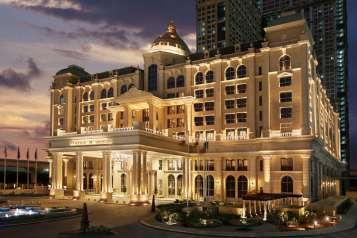 Bentley St. Regis Dubai